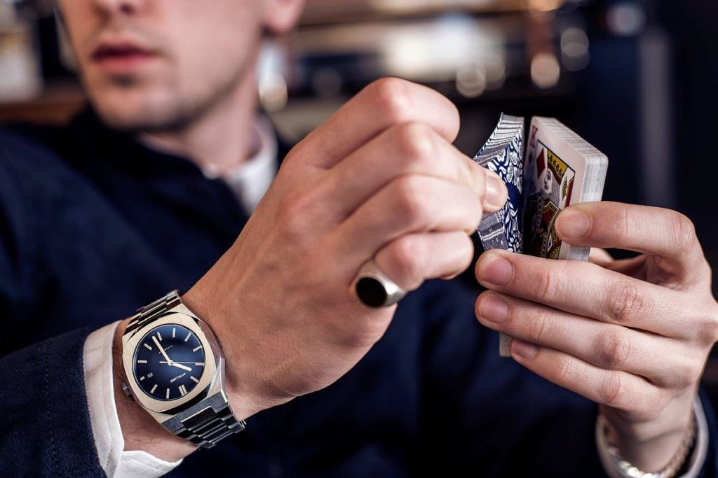 A Guide To Power Dressing For Watches