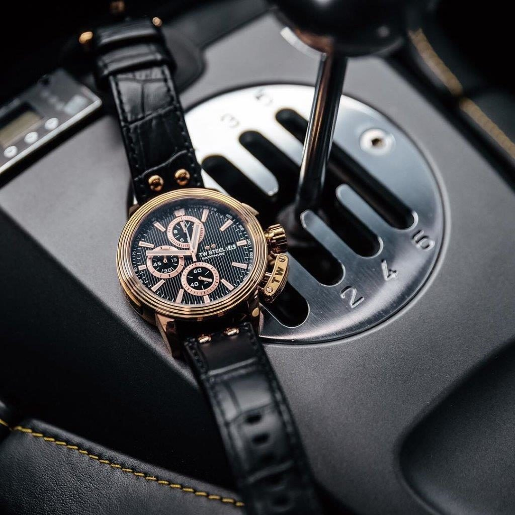 Top Luxury Watches from TW Steel