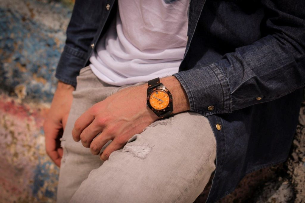 6 Father's Day Gift Watches for Dad