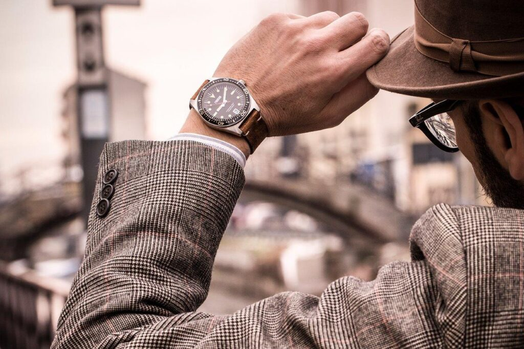 The Beginner's Guide to Buying a New Watch